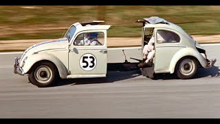 Video The Love Bug (1969) Herbie Wins The El Dorado download MP3, 3GP, MP4, WEBM, AVI, FLV Agustus 2018