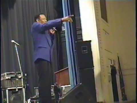 Willie Neal Johnson & The Gospel Keynotes 1997
