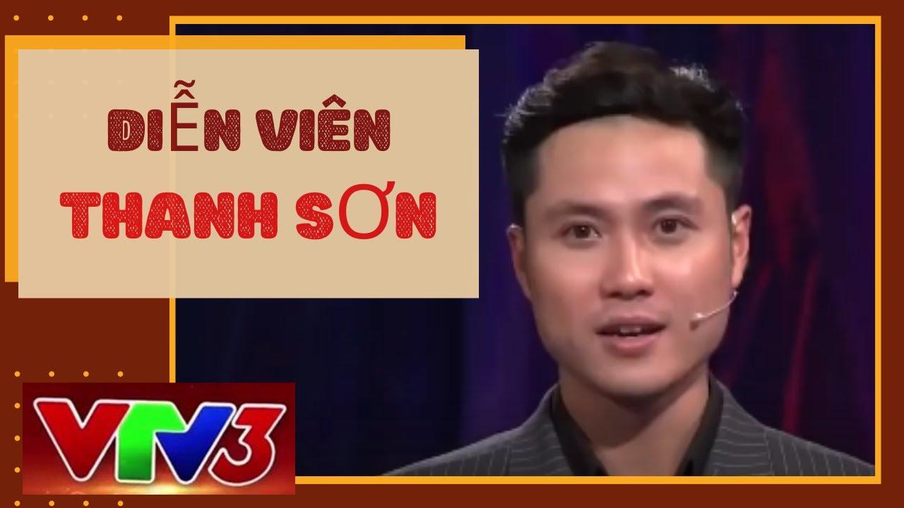 #VÌ BẠN XỨNG ĐÁNG: Diễn viên THANH SƠN ➤ MC Quyền Linh