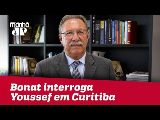 Novo responsável pelos processos da Lava Jato em Curitiba encara primeira audiência nesta quinta