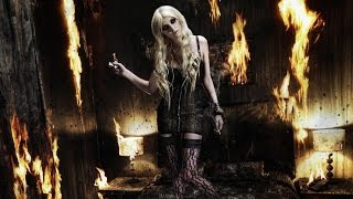the pretty reckless why d you bring a shotgun to the party official audio