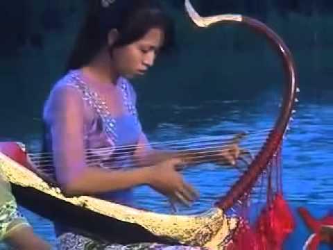 Pone Nyut Phyu -
