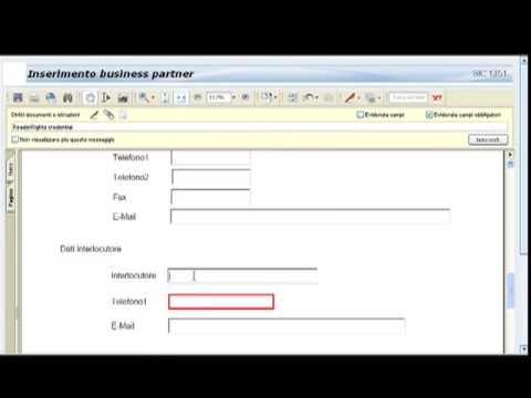 SAP ADOBE INTERACTIVE FORMS - YouTube