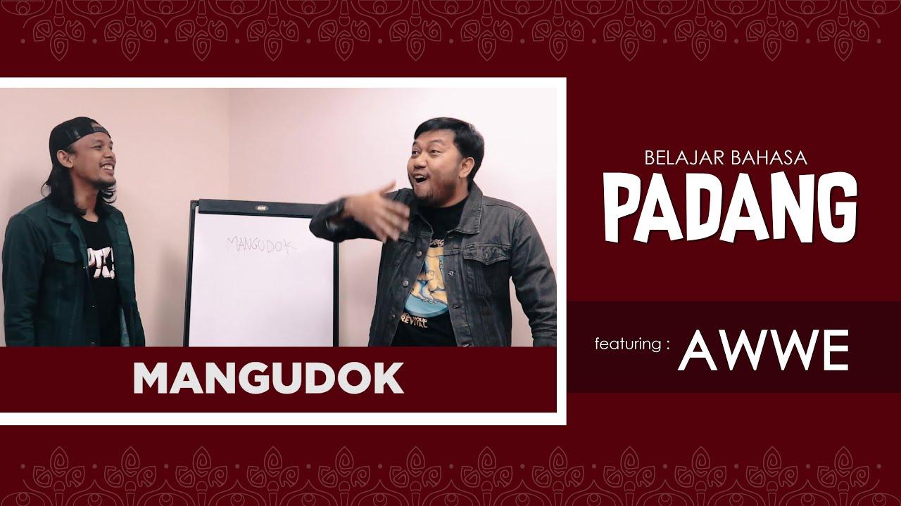 """AWWE Belajar Bahasa Padang """"Jago banget"""""""