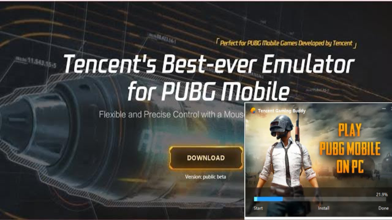 How To Download PUBG On PC 2019 ! Download PlayerUnknown's Battlegrounds!