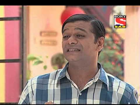 Taarak Mehta Ka Ooltah Chashmah - Episode 724