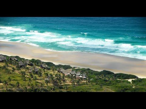 Massinga Beach - Pristine Mozambique Paradise