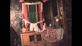 Inside a Buddhist Monastery - Shankar Gompa - Leh Ladakh