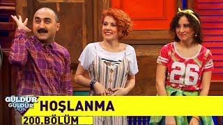 Güldür Güldür Show 200.Bölüm - Hoşlanma