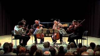 Brahms: String Sextet No. 1 in B-flat Major. Op. 18. 2nd Movement