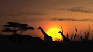 It began in afrika (Dorian Gray Mix) - Overdub