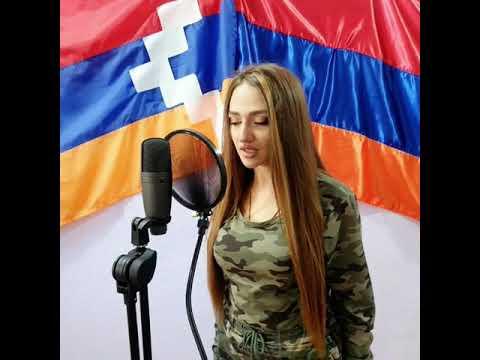 Elina - Armenia(cover)