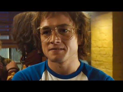 How Rocketman Ignored Elton John's True Story