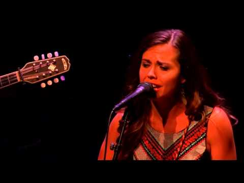 After You've Gone - Sierra Hull - 9/26/2015