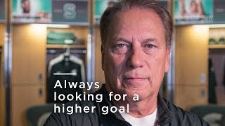 Tom Izzo: The Will to Make a Difference thumbnail