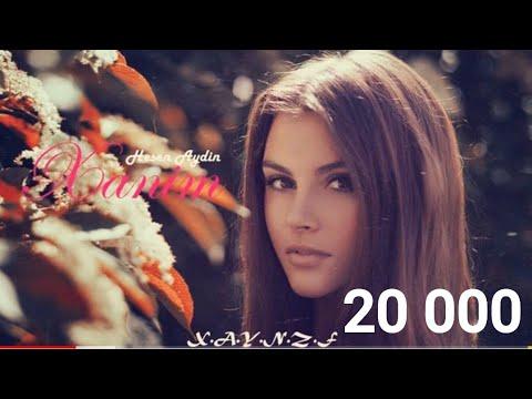 MASK HUSEYN - Gecələr 3 (ft. Elvin Nasir)