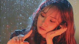 Heize ft Shin Young Jae - You,Clouds,Rain (Lyric)