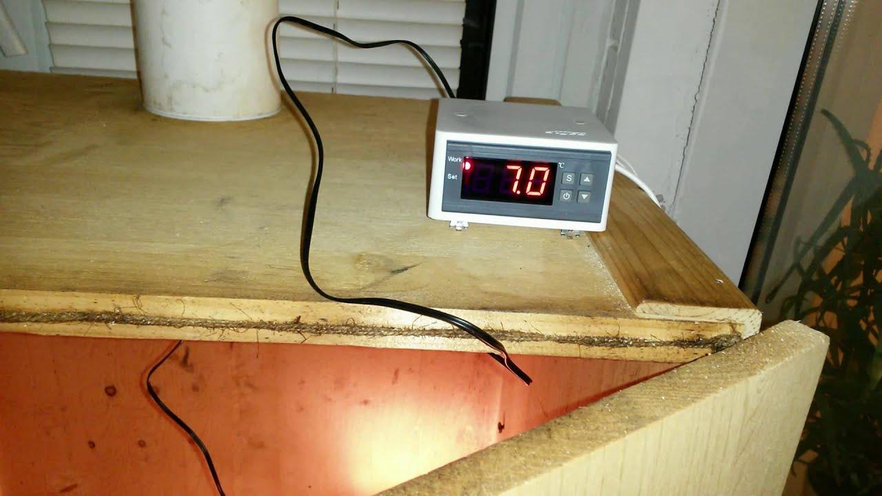 Терморегулятор для коптильни холодного копчения купить в отзывы самогонный аппарат михалыч