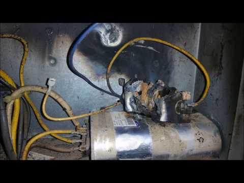Hvac hack, breakdowns and system neglect