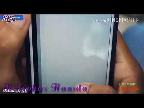Internet jabana joto gere diwana santhali video /Kalephas Hansda