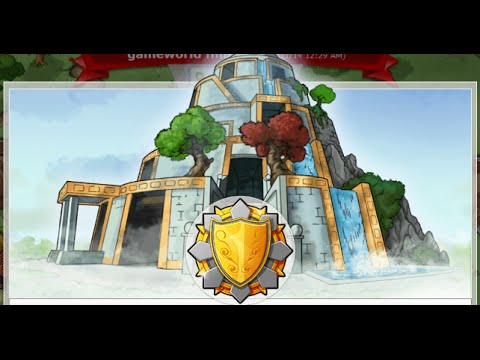 Travian Kingdoms - COMX3 - November 2015 - NoMercy - Word Wonder - Winner -  Gravedigga