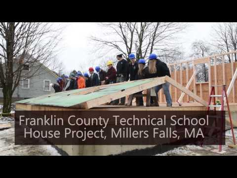 Franklin County Technical School Home Builders