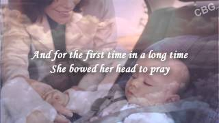 Jesus, Take The Wheel - Carrie Underwood - Lyrics