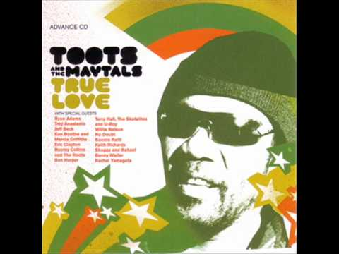 Toots & the maytals feat No Doubt - Monkey man