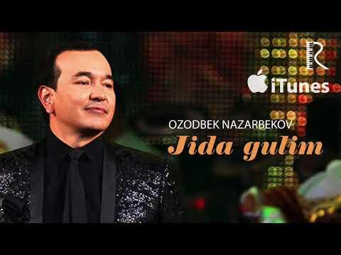 Ozodbek Nazarbekov - Jiyda gulim | Озодбек Назарбеков - Жийда гулим (music version)