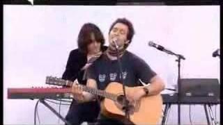 PRIMO MAGGIO (Santamaria canta i BEATLES)
