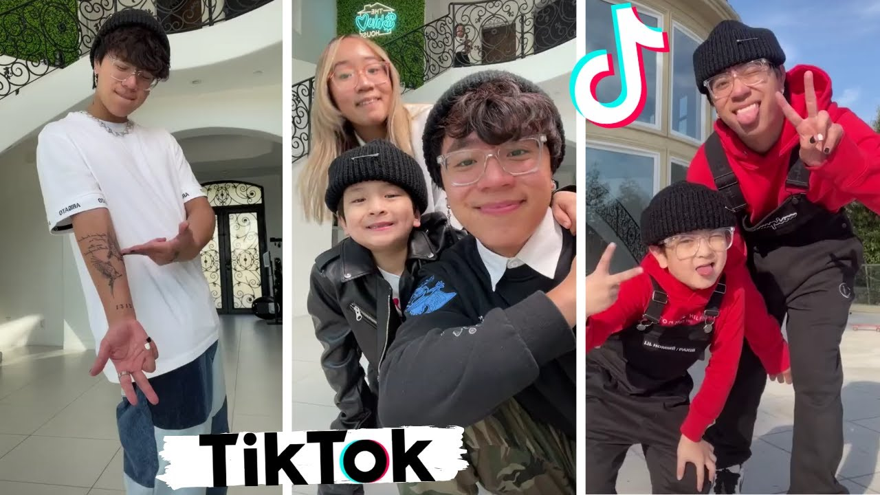 Ultimate JUSTMAIKO Dance Compilation ~ Best of Micheal Le TIK TOK