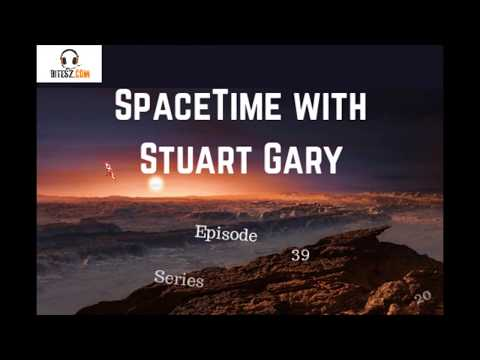 Sun's violent eruptions may all have the same trigger - SpaceTime with Stuart Gary S20E39