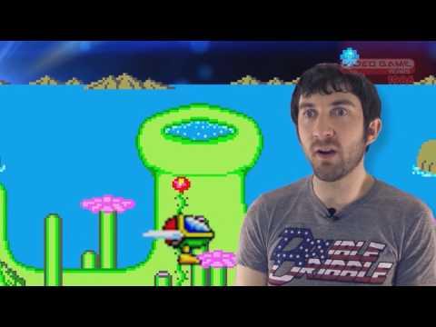 Fantasy Zone (Sega Master System) - Video Game Years 1986