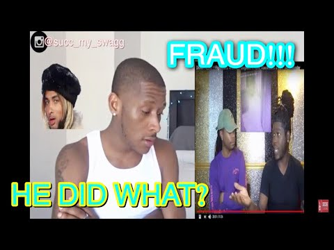 MESSY MONDAY REACTION. BRANDON T GREEN SCAMMING?