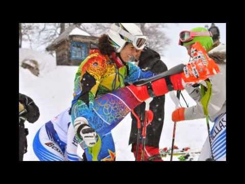 Mokra Gora 2012-fis race ski-1st place GREECE