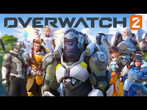 Ролик-анонс Overwatch 2 | «Точка отсчета»