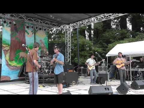 The Absynth Quintet at Summer Arts & Music Festival Pt. 1