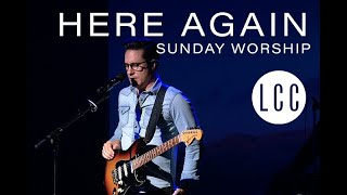 """""""Here Again"""" ft.(Will Derryberry)"""