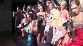 Erotik-Preis - Venus Awards 2013, die Oscars der Porno-Szene in Berlin - MILF des Jahres