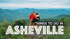 BEST THINGS TO DO IN ASHEVILLE | North Carolina