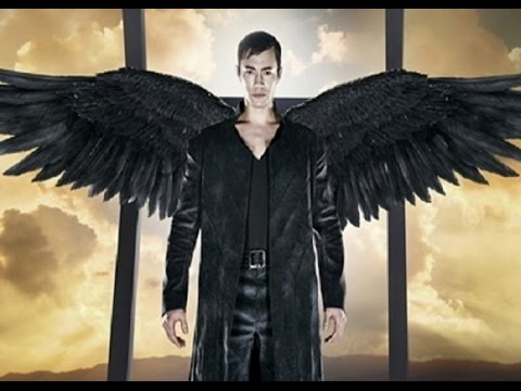 Analise: Dominion S02E06 Reap of the Whirlwind