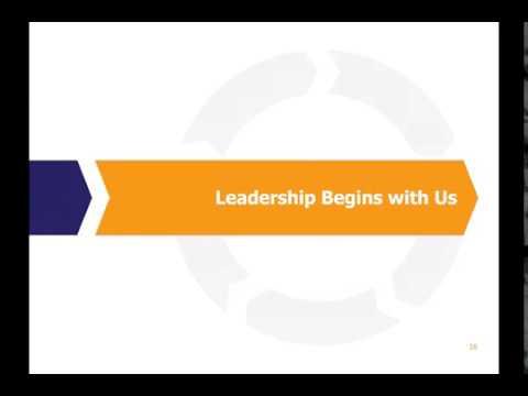 MSCI Safety Webinar: Safety Leadership