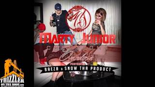 Download Marty Junior ft. Baeza, Snow Tha Product - Champagne Overdose [Thizzler.com] MP3 song and Music Video