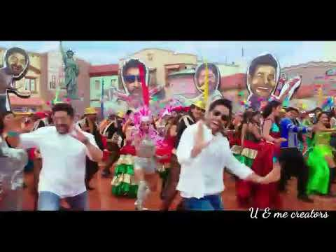 Go Go Golmaal Song Whatsapp status video