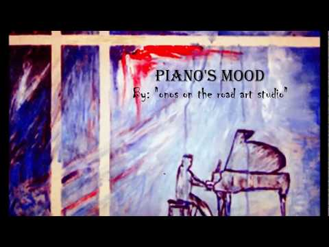 Piano's Mood - V/A  (HQ)