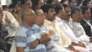 SINDH FANKAR WELFARE TRUST PROGRAM Sindh CULTURAL SHOW singer arshad mahmood