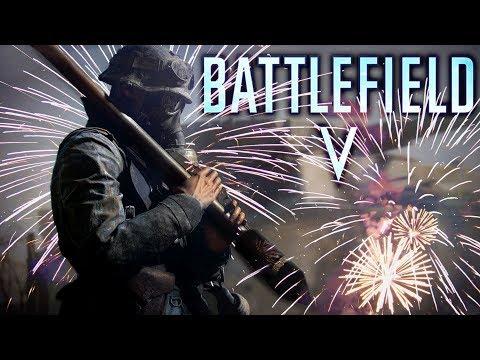 Silvester V1 ★ BATTLEFIELD 5 ★ Battlefield V ★51★ Multiplayer PC Gameplay Deutsch German thumbnail