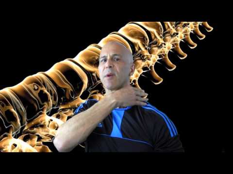 The #1 Treatment to Help Heal Pinched Nerves and Neck Pain / Dr. Mandell