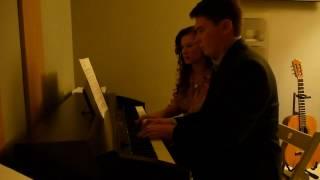 Opening — Philip Glass, Уроки Фортепиано Ярославль 89066366891