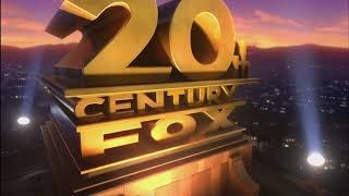 20th Century Fox/Disney/Walt Disney Animation Studios Lucasfilm Ltd Logo